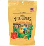 Nutriberries Parrot 10oz