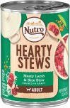 Nutro Hearty Stew Lamb