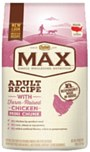 Nutro Max Mini Chunk 25#