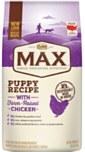 Nutro Max Puppy 4#