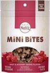 Nutro Mini Bites Beef