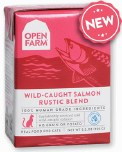 OF Rustic Blend Cat Wild Salm