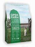 OPEN FARM CAT DRY TURK CHIC 4#
