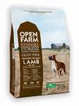 OPEN FARM DOG DRY GF PASTURE