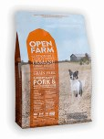 OPEN FARM DOG DRY PORK 12#