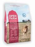 OPEN FARM DOG DRY SALMON 12#