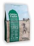 OPEN FARM DOG DRY TURK CH 4.5#