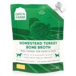 Open Farm Bone Broth Turkey