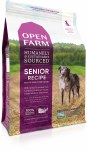 Open Farm Senior 4.5#