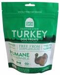 Open Farm Treat Turkey 4.5oz