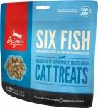 Orijen Cat Treat 6 Fish 1.25oz