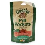 PILL POCKETS CAT SALMOcean Nutrition