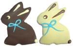 Pawbury Bunny Bakery