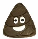 Poop Emoji Bakery