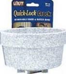 Quick Loc Granite Crock 10oz