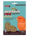 Red Factor Egg Food