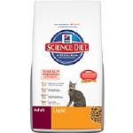 Science Diet Feline LIGHT 7#
