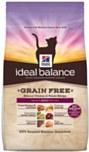 Science Diet Ideal Balance Cat 2#