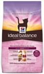Science Diet Ideal Balance Cat Chicken 3.5#