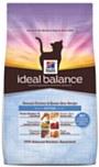 Science Diet Ideal Balance Kitten Chicken 3.5#