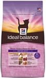 Science Diet Ideal balance Feline Mature