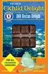 SFB Cichlid Cubes