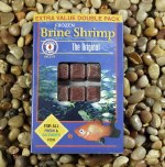 SFB Frozen Brine Cube 200 Gram