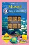SFB Mussel Cubes