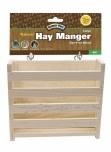 Super Pet Natural Hay Manger Large