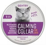 Sentry Calm Collar Cat