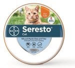 Seresto Cat & Kitten Collar