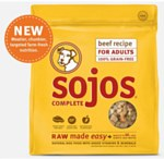 Sojo's Complete Beef 1.75#