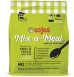 Sojo's GF Fruit Veg Mix a Meal