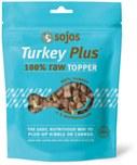 Sojo's Topper Turkey 4oz
