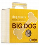 Sojos Treat Big Dogs Biscuits