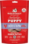 Stella Puppy FD Chic Salmon