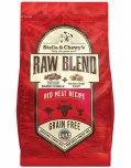 Stella Raw Blend Red Meat 22#