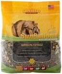 Sunsation guinea 3.5#