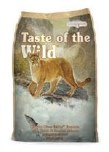 Taste Of The Wild Canyon River FELINE 5#