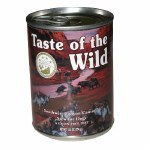 Taste Of The Wild South West Canyon With Wild Boar