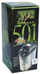 Turtle CANISTER 501