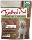 Tender & True Organic Turkey
