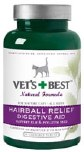 VETS BEST HAIRBALL RELIEF