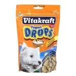 VK YOGURT DROPS