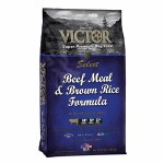 Victor Select Beef & Rice 40#