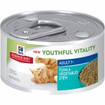 Youth Vit Fel Tuna Stew