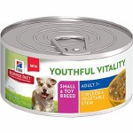 Youth Vital Sm Toy Chic Stew