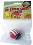Zoo Med Decorative Shell 1 Per Pack