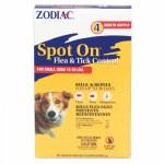 Zodiac SPOT On SM DOG