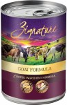 Zignature Goat Can